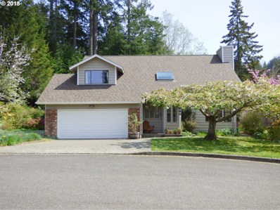 1905 Fern Ct, Coos Bay, OR 97420 - MLS#: 18696425