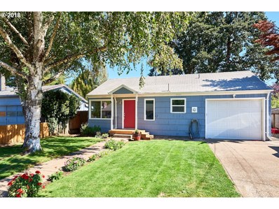 506 SW Brockwood Ave, McMinnville, OR 97128 - MLS#: 18696582