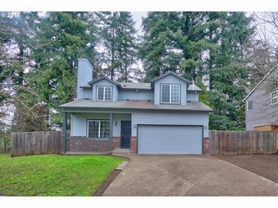 7217 NE Nelly St, Hillsboro, OR 97124 - MLS#: 18696658