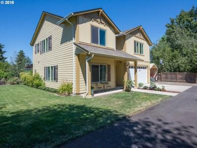 2041 Elanco Ave, Eugene, OR 97408 - MLS#: 18696727