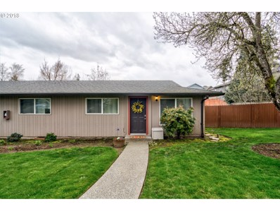 14655 SW 76TH Ave UNIT #21, Tigard, OR 97224 - MLS#: 18696787