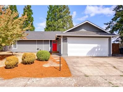 4787 Marshall Ave, Eugene, OR 97402 - MLS#: 18696892