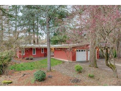 5325 Oakridge Rd, Lake Oswego, OR 97035 - MLS#: 18697054