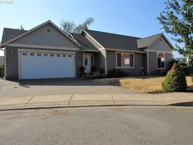 740 Andrian Dr, Molalla, OR 97038 - MLS#: 18697472