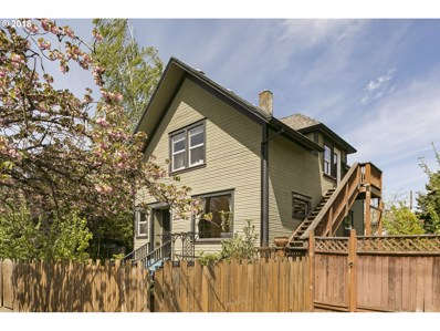 3815 SE Yamhill St, Portland, OR 97214 - MLS#: 18697484