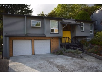 75 SW Pleasant View Ave, Gresham, OR 97030 - MLS#: 18697487