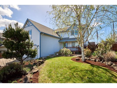 1698 NE Lucy Belle St, McMinnville, OR 97128 - MLS#: 18697638