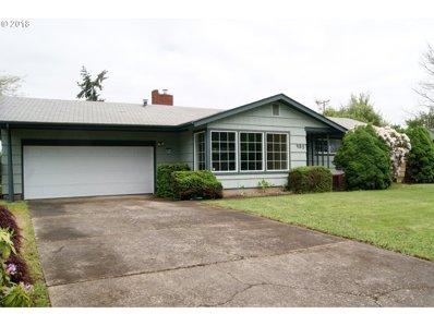 985 Hughes St, Eugene, OR 97402 - MLS#: 18697766