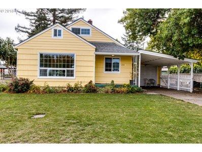 4180 Avalon St, Eugene, OR 97402 - MLS#: 18698029