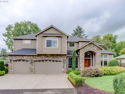 4111 SW 52nd Ave, Portland, OR 97221 - MLS#: 18698131