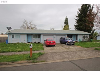 4293 Marcum Ln, Eugene, OR 97402 - MLS#: 18698189