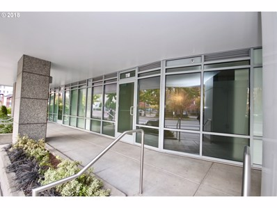 1310 NW Naito Pkwy UNIT 110, Portland, OR 97209 - MLS#: 18698203