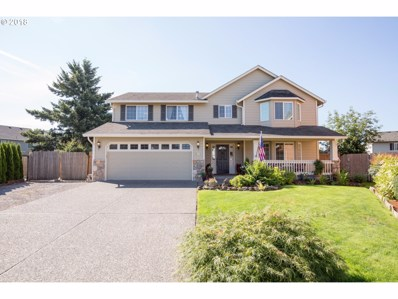 17613 NE 27TH Way, Vancouver, WA 98684 - MLS#: 18698316
