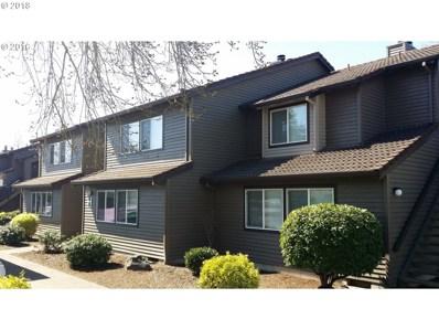 9275 SW 146TH Ter UNIT H7, Beaverton, OR 97007 - MLS#: 18698360