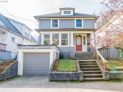 3722 SE Alder St, Portland, OR 97214 - MLS#: 18698438