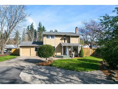 8050 SW Larch St, Tigard, OR 97223 - MLS#: 18698455