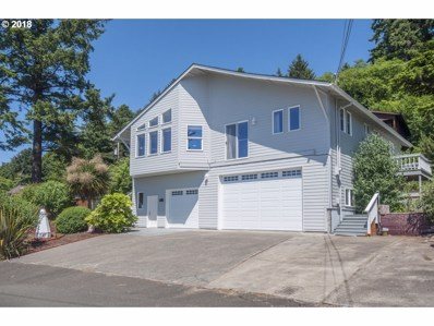 370 NE Williams Ave, Depoe Bay, OR 97341 - MLS#: 18698520
