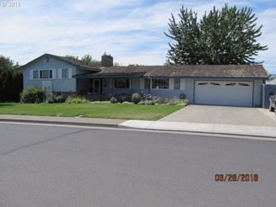 235 NW 9TH St, Hermiston, OR 97838 - MLS#: 18698589