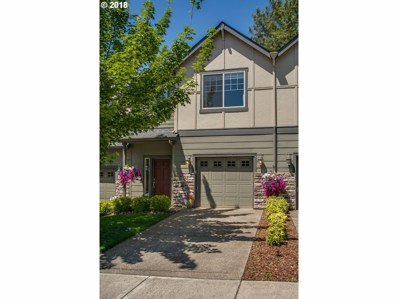 11363 SE Falco St, Happy Valley, OR 97086 - MLS#: 18698645