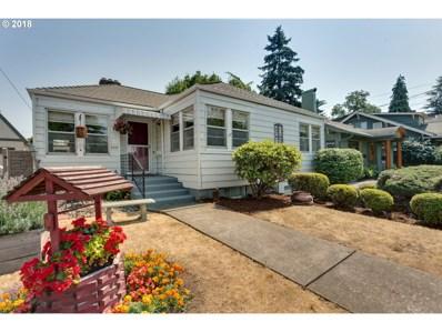 4406 NE 30TH Ave, Portland, OR 97211 - MLS#: 18698696