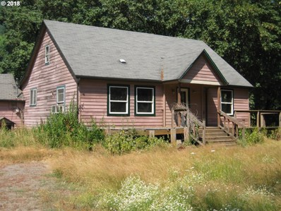 76161 Booth Kelly Camp Rd, Dorena, OR 97434 - MLS#: 18698877