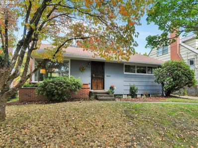 4115 SE Knapp St, Portland, OR 97202 - MLS#: 18698935