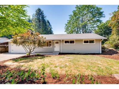 154 Donald St, Oregon City, OR 97045 - MLS#: 18698956