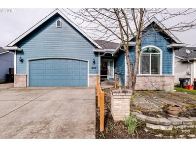 665 Terra Linda Ave, Eugene, OR 97404 - MLS#: 18699410