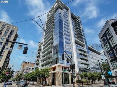 1001 NW Lovejoy St UNIT 710, Portland, OR 97209 - MLS#: 18699472