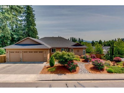 1622 N 25TH St, Washougal, WA 98671 - MLS#: 18699513