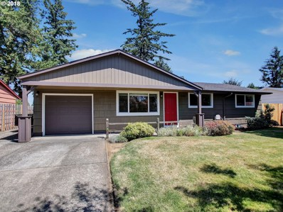 1040 SE 168TH Ave, Portland, OR 97233 - MLS#: 18699562
