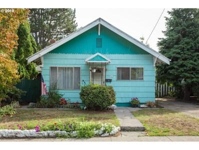 9424 N Tioga Ave, Portland, OR 97203 - MLS#: 18699568