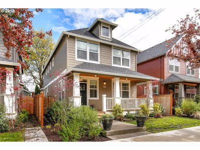 4450 SE 65TH Ave, Portland, OR 97206 - MLS#: 18699731