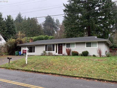9020 SW 26TH Ave, Portland, OR 97219 - MLS#: 18699802
