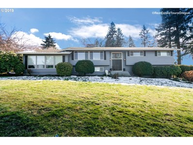 860 Skyland Dr, Lake Oswego, OR 97034 - MLS#: 19000276