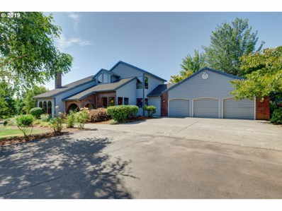 19185 SW Suncrest Ln, Beaverton, OR 97007 - #: 19000685