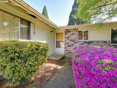 14960 SE Caruthers Ct, Portland, OR 97233 - MLS#: 19002019