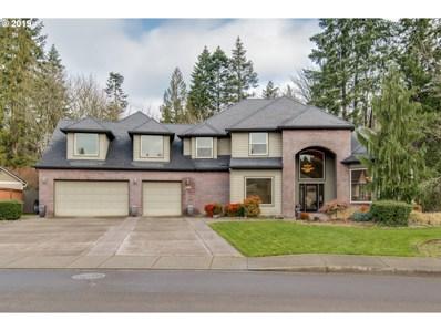 1402 NW 151ST St, Vancouver, WA 98685 - MLS#: 19003280