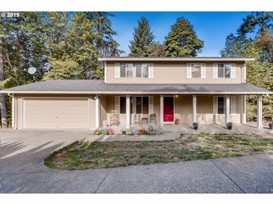 18989 NW Pumpkin Ridge Rd, North Plains, OR 97133 - MLS#: 19003511