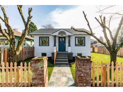 5228 SE 70TH Ave, Portland, OR 97206 - MLS#: 19004249