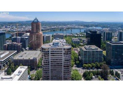 1500 SW 5TH Ave UNIT 1106, Portland, OR 97201 - MLS#: 19004337