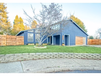 17245 NW Madras Ct, Beaverton, OR 97006 - MLS#: 19004706