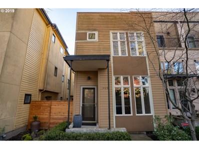 1409 NE 17TH Ave, Portland, OR 97232 - MLS#: 19005216