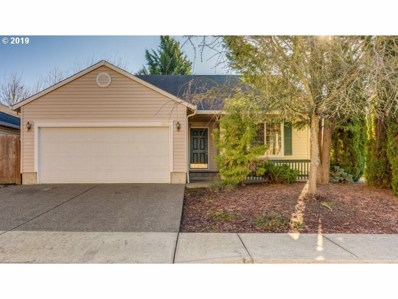 2192 SW McBee Ln, McMinnville, OR 97128 - MLS#: 19005275