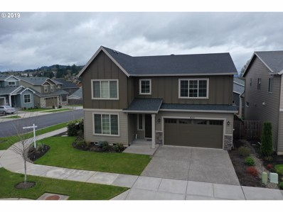955 Andy Ave, Forest Grove, OR 97116 - MLS#: 19007593