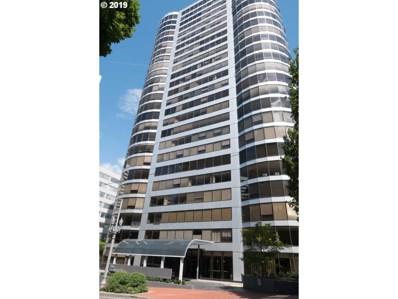 1500 SW 5TH Ave UNIT 203, Portland, OR 97201 - MLS#: 19008036
