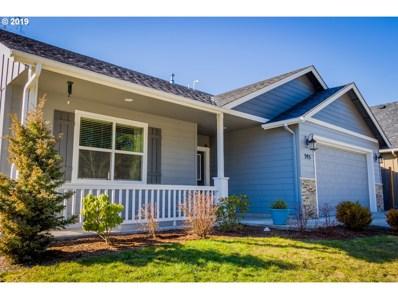 393 Lenore Loop, Eugene, OR 97404 - MLS#: 19008767