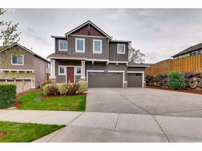 2521 Windstream St, Forest Grove, OR 97116 - MLS#: 19009504