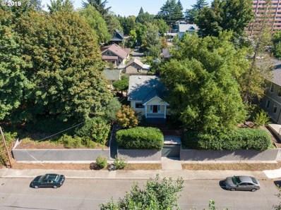 8925 N Edison St, Portland, OR 97203 - #: 19009698