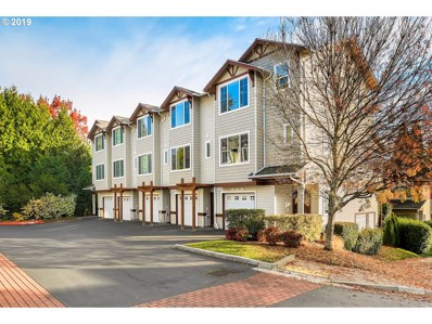 370 NW 116TH Ave UNIT 104, Portland, OR 97229 - MLS#: 19009803